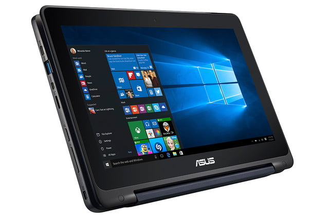 asus expands the transformer book line with your choice of convertible form factor asustp200sa 2