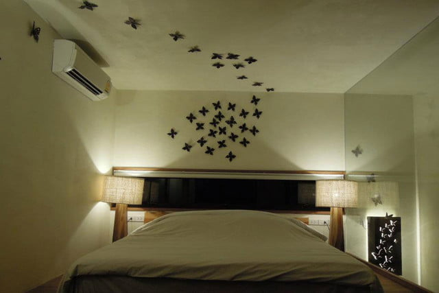the bangkok tree house hotel lets guests sleep under stars resort 0019