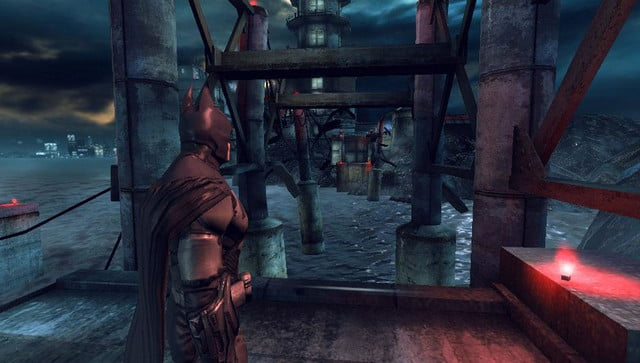 batman arkham origins blackgate screenshot 34