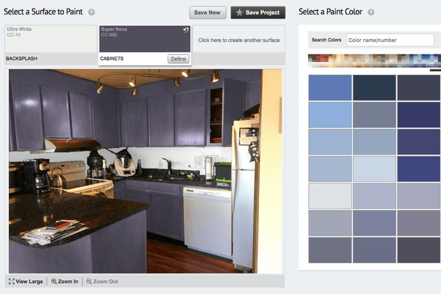 best tools to help you pick out paint colors for your walls benjamin moore tool