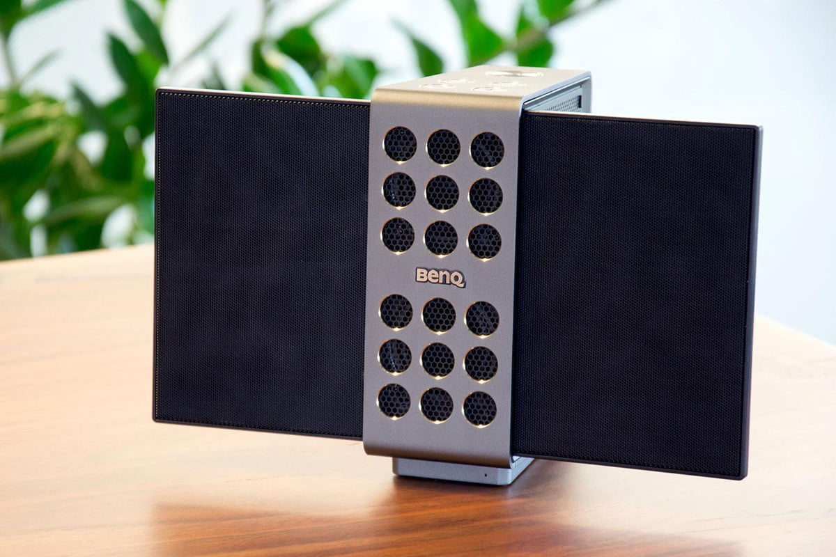 how we test ipod speaker docks benq trevolo table 2