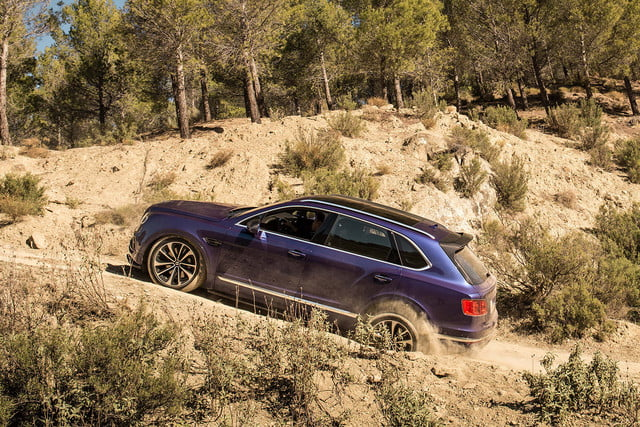 bentley engineering boss interview bentayga  57