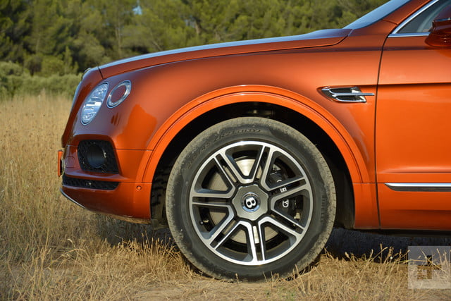2017 bentley bentayga bently review 14036