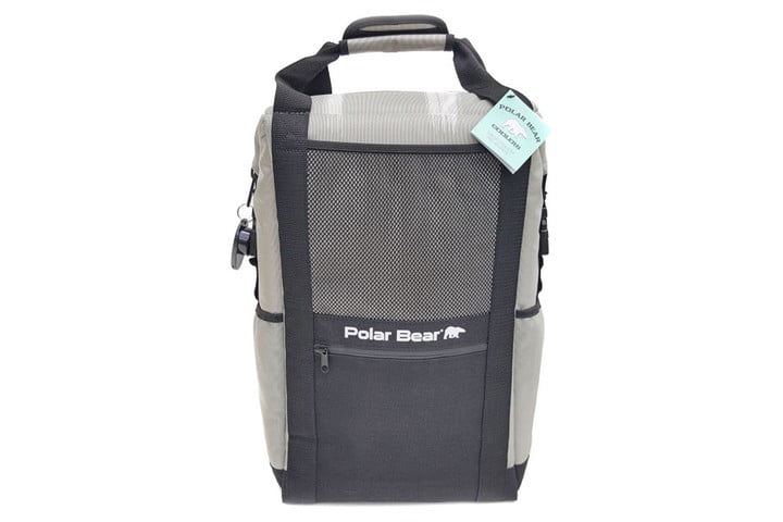 best backpack coolers polar bear nylon solar