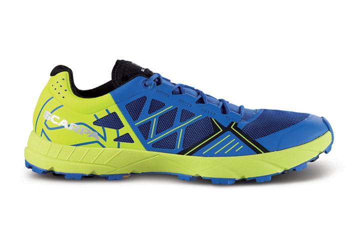 best running shoes scarpa spin