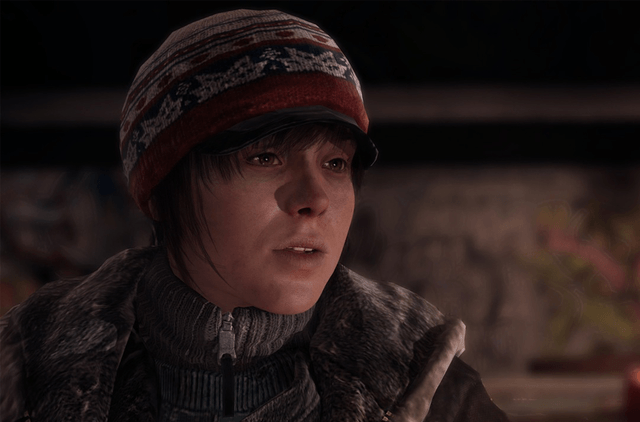 Digital Trends 2013 game year nominees beyond  two souls nominee