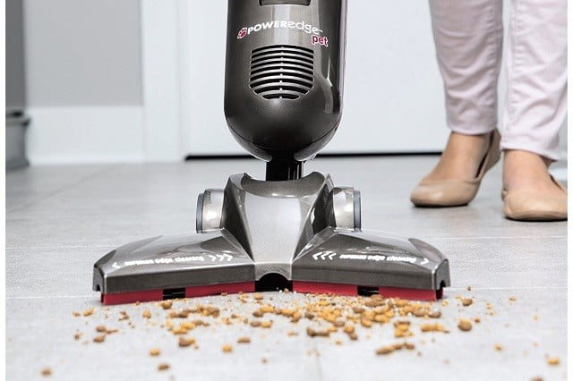 best vacuums for pet hair bissell power edge