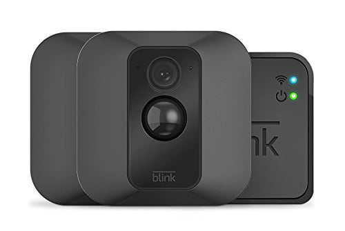 Amazon Slashes Prices On Blink Xt Outdoor Home Security