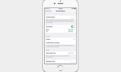 How to Block Calls on an iPhone | Digital Trends