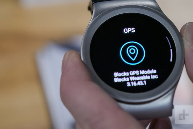 blocks core hands-on review gps