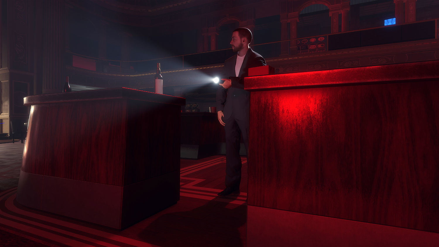 Blood truth hands on preview digital trends blood truth aloadofball Images