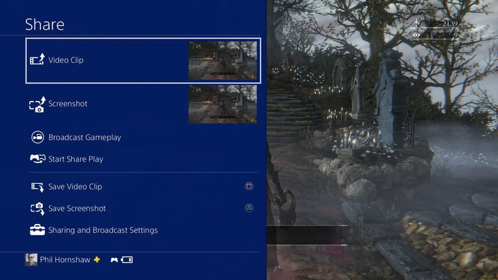 save last 15 minutes how to record a gameplay video on ps4
