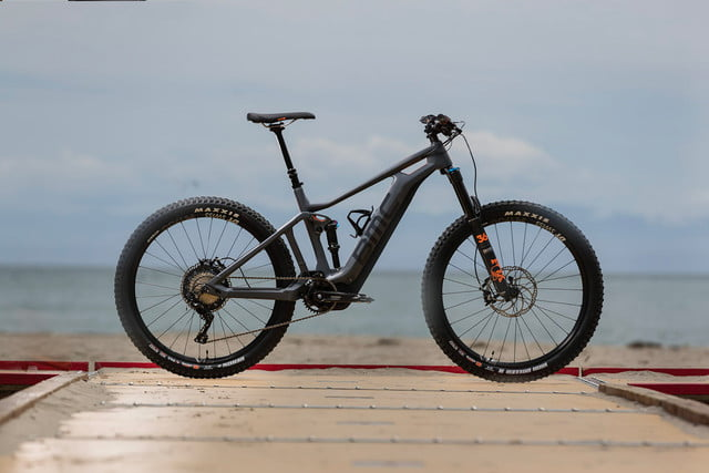 can mountain biking purists be swayed to go electric bmc mtb 2