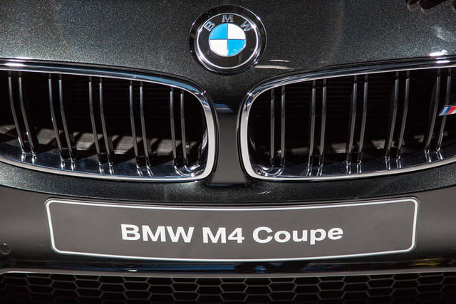 king back inline six bmw debuts new m3 m4 front grill