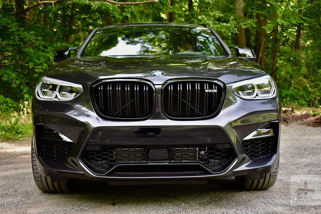2020 bmw x3 m x4 first drive review 4