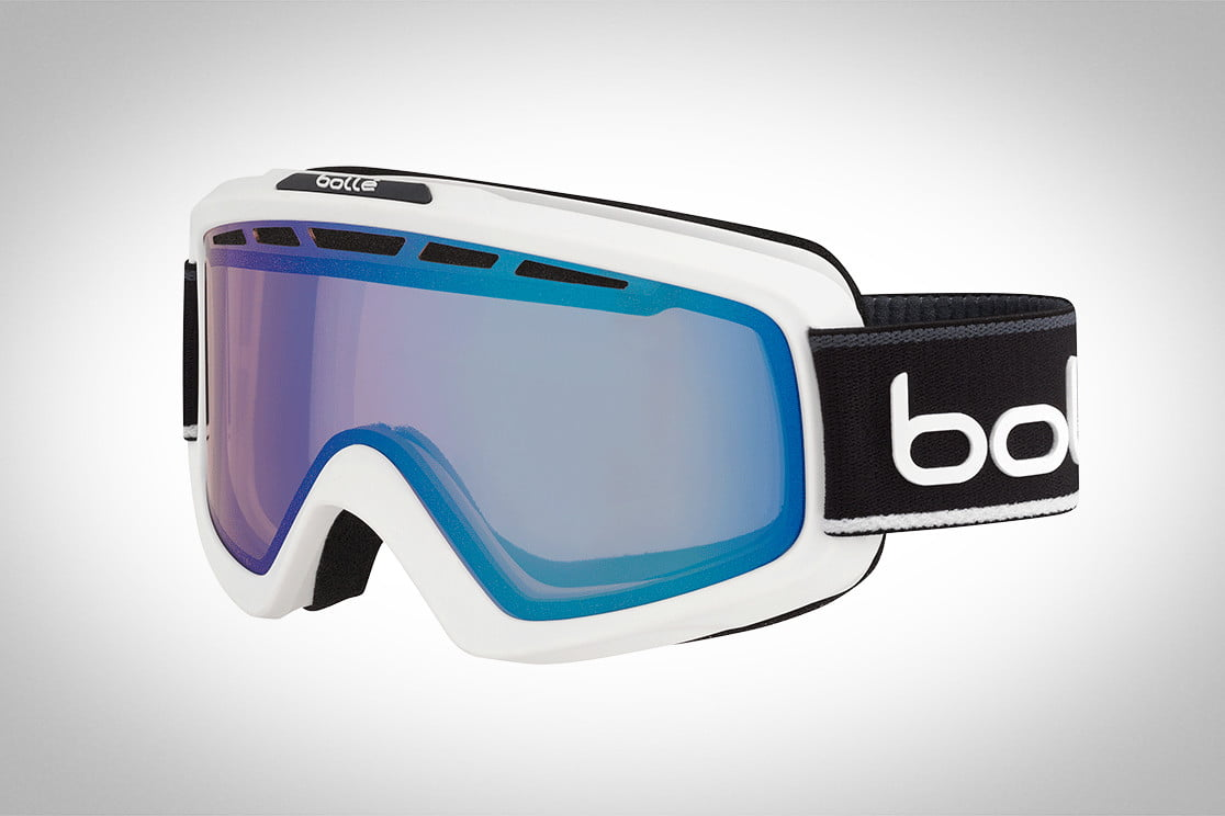 how to keep ski goggles from icing