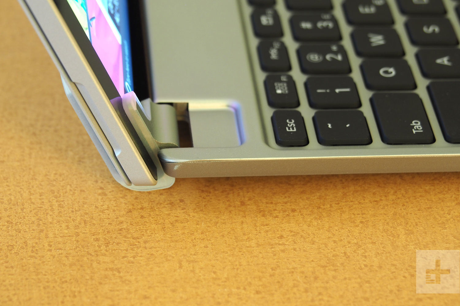 Brydge 12 3 Keyboard For Surface Pro Review Digital Trends