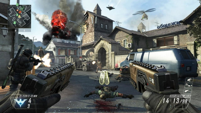 cod history call of duty 9 black ops 2