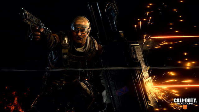 call of duty black ops 4 shield