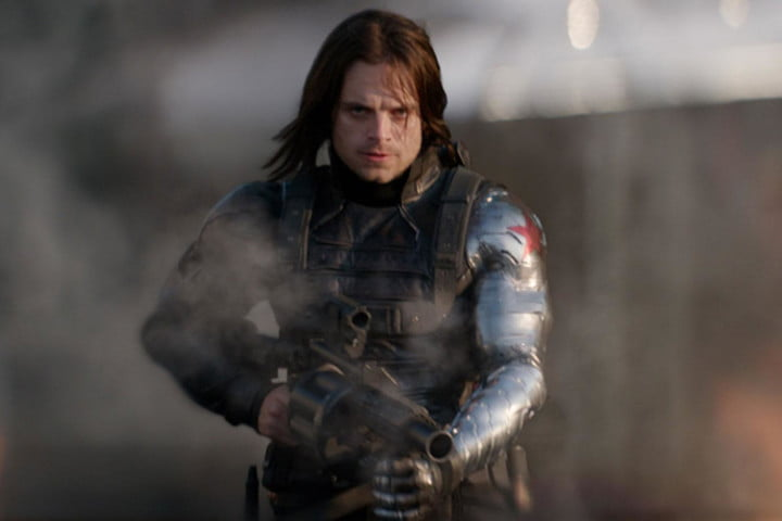 Captain America Winter Soldier 26