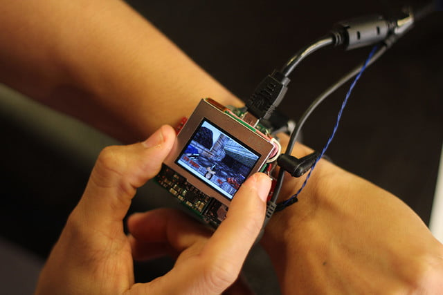 carnegie mellon research on smartwatch features prototype 010