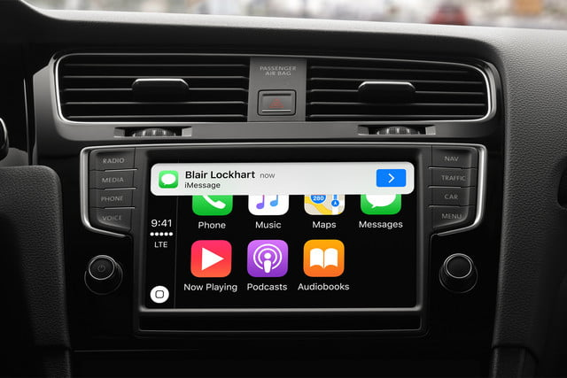 Here Are All The Cars With Carplay Apple S Infotainment