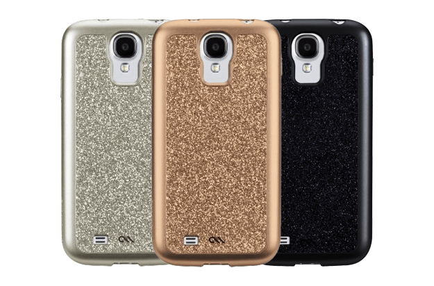 best galaxy s4 cases case mate glam