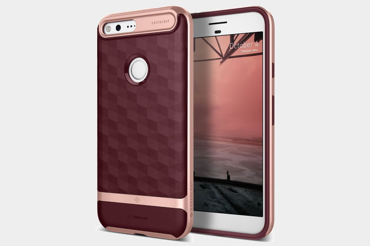 Best Google Pixel cases - Caseology Parallax Series Case