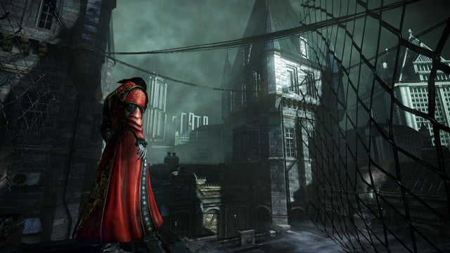 Castlevania Lords of Shadow 2 screenshot 17
