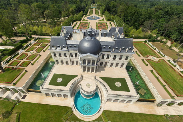 most expensive home 2015 chateau louis xiv 004