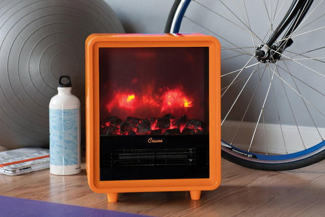 12 gadgets to tech out your grown up blanket fort crane fireplace heater