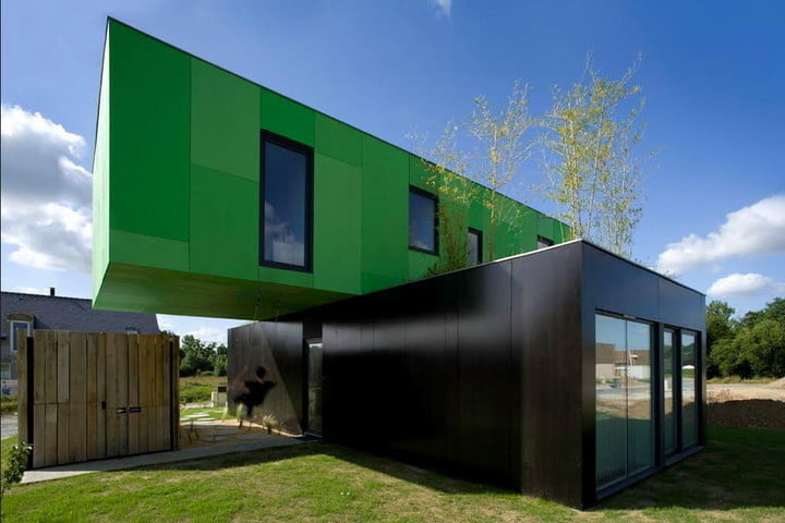 Best Shipping Container Homes from Around the World | Digital Trends