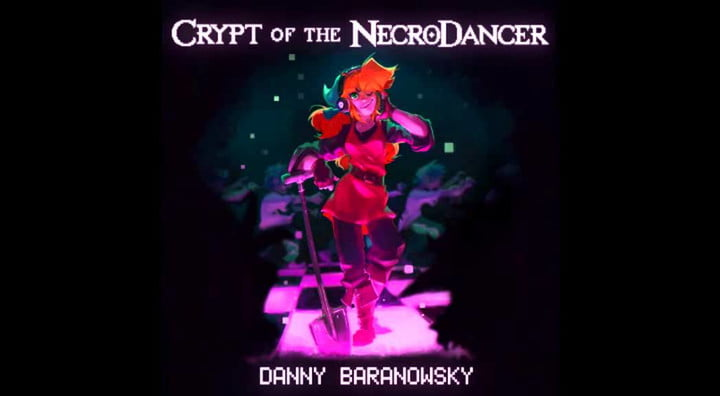 10 best video game soundtracks on spotify crypt of the necrodancer ost