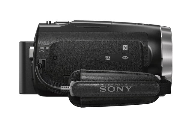 sony action cam and camcorders cx675 0006