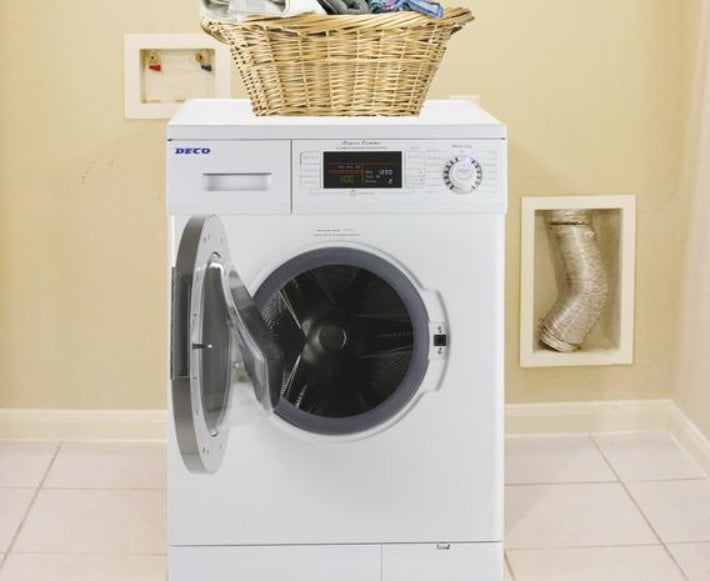 The Best Washer Dryer Combo Machines For 2020 Digital Trends