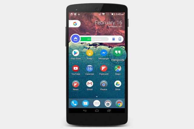 delete android sms thread hangouts