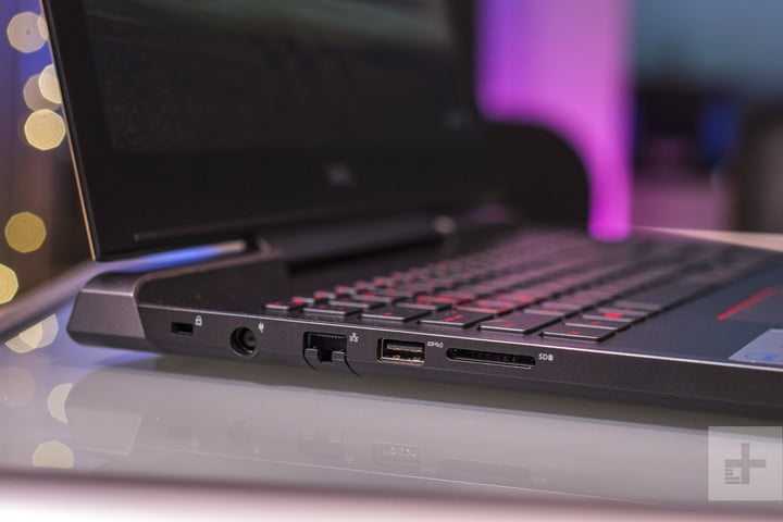 Dell Inspiron 15 7000 Review   Digital Trends