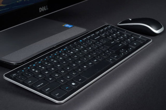 Dell Inspiron 23 keyboard