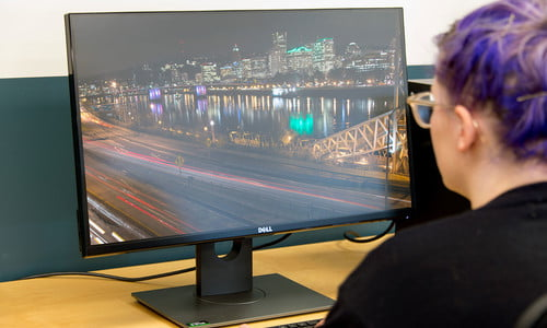 Dell S2716DG Review | Gaming Monitor | Digital Trends