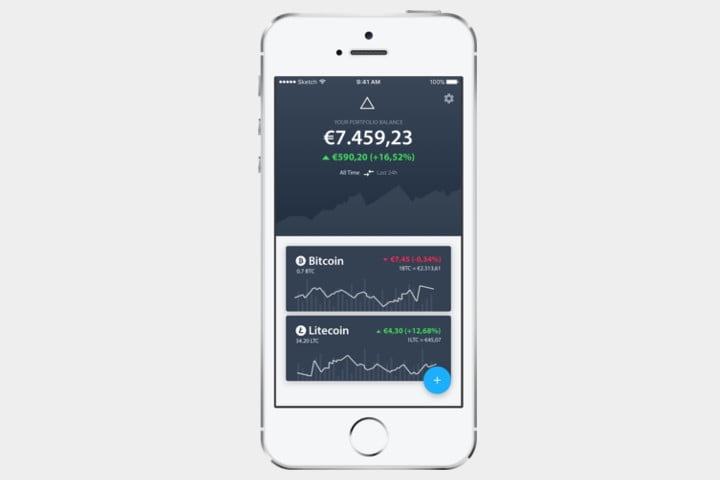 The Best Cryptocurrency Apps for Android and iOS | Digital Trends