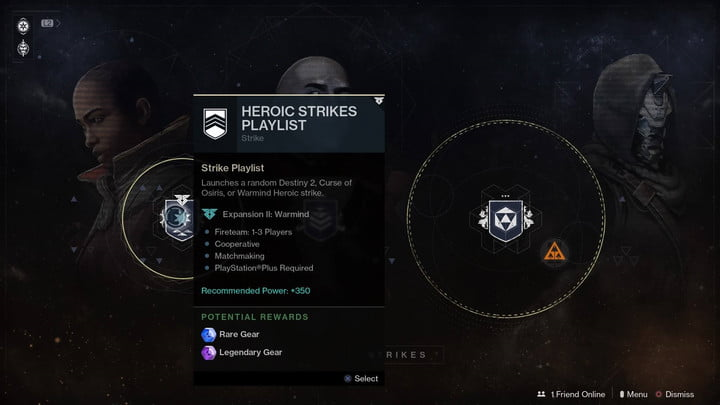 Destiny 2 warmind sleeper simulant guide heroic strikes