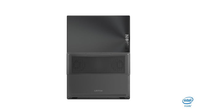 lenovo new legion gaming laptops ces 2019 17 y540 product photography 15inch tour rear facing a d cover