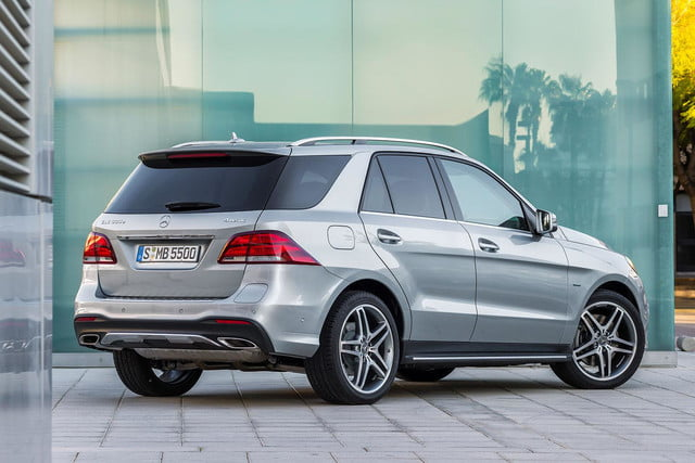 2016 mercedes benz gle specs pictures performance 9