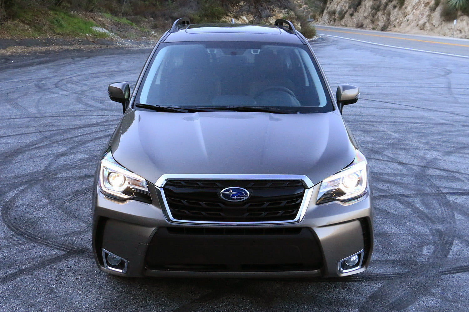 2017 Subaru Forester 2 0xt Touring Review Digital Trends