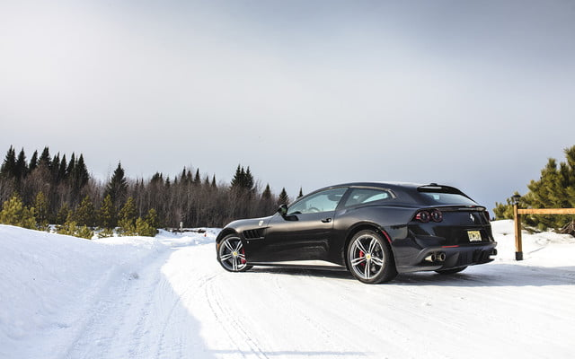 2018 ferrari gtc4lusso review first drive 1502