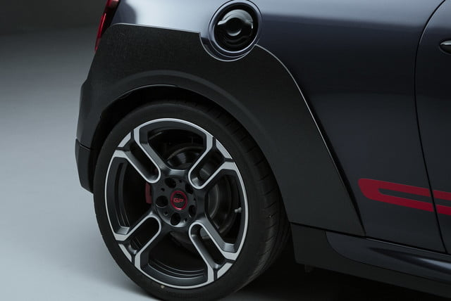 mini john cooper works gp concept news performance specs price 2020 6