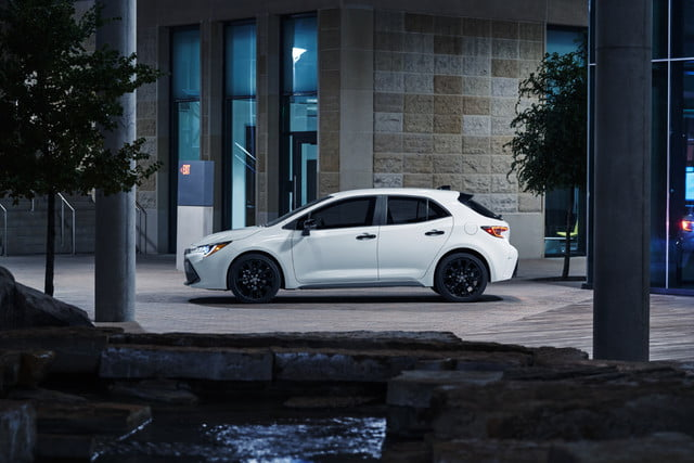 toyota raises the curtain on 2020 corolla nightshade editions 09  1
