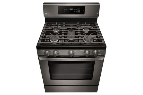 LG Black Friday Kitchen Appliance deal: Get 10% back as a ...