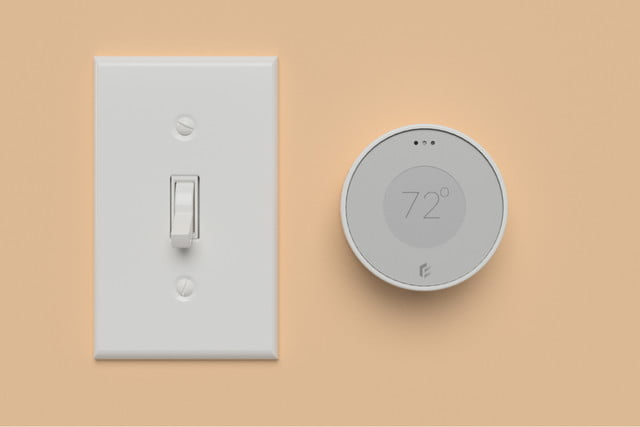 flair smart home climate system 4 puck