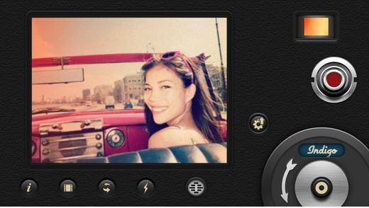 Top 10 Best Retro Camera Apps for iPhone | Digital Trends